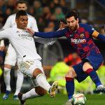 Link xem trực tiếp Barcelona vs Real Madrid 21h00 ngày 24/10