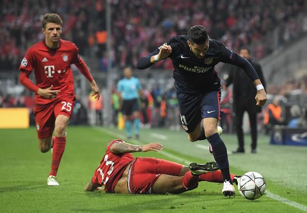 Link xem trực tiếp Bayern Munich vs Atletico 02h00 ngày 22/10
