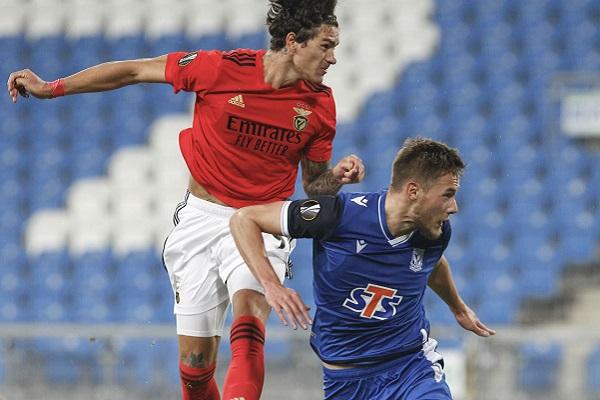 Soi kèo Benfica vs Belenenses, 03h15 ngày 27/10, VĐQG Bồ Đào Nha