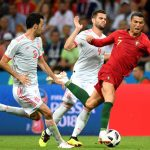 Link xem trực tiếp Bồ Đào Nha vs Tây Ban Nha 01h45 ngày 8/10