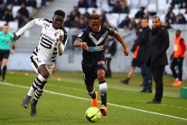Soi kèo Bordeaux vs Nimes, 21h00 ngày 25/10, Ligue 1