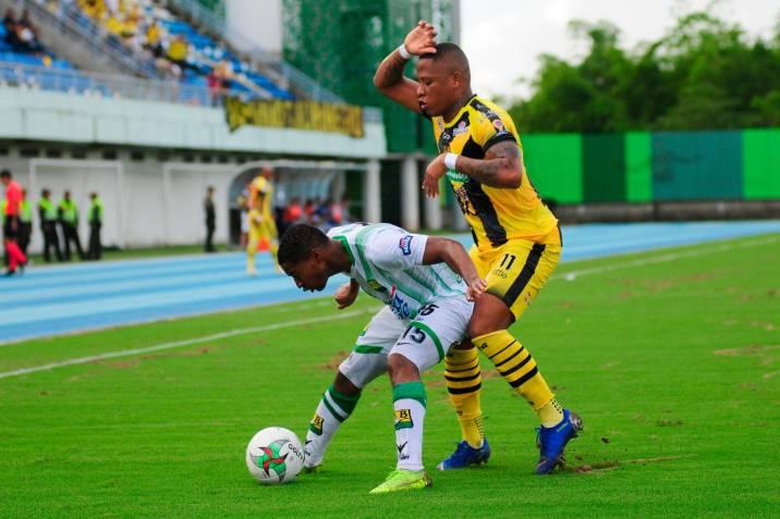 Soi kèo Alianza Petrolera vs Bucaramanga, 06h05 ngày 13/10, VĐQG Colombia