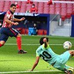 Soi kèo Celta Vigo vs Atletico Madrid, 21h00 ngày 17/10, La Liga
