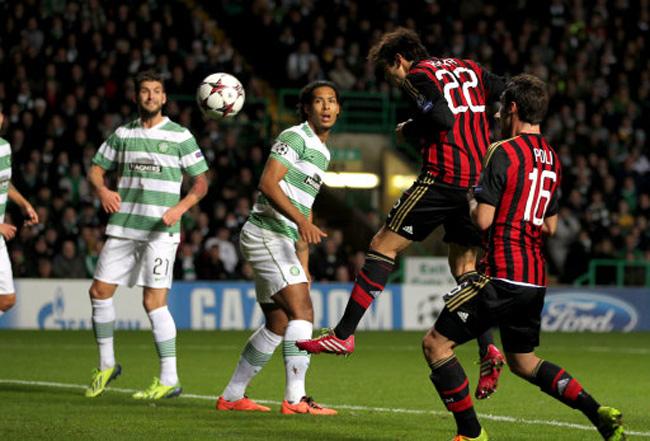 Link xem trực tiếp Celtic vs Milan 02h00 ngày 23/10