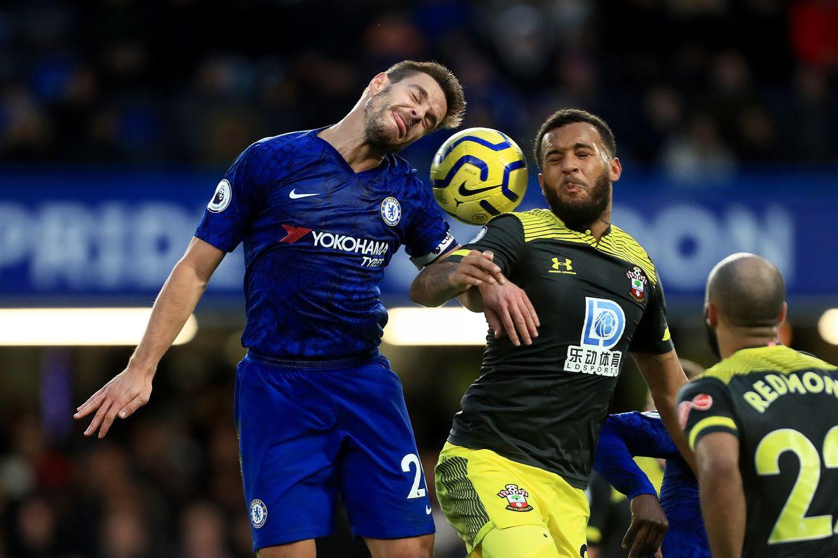 Link xem trực tiếp Chelsea vs Southampton 21h00 ngày 17/10