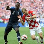 Soi kèo Croatia vs Pháp, 01h45 ngày 15/10, Nations League 2020