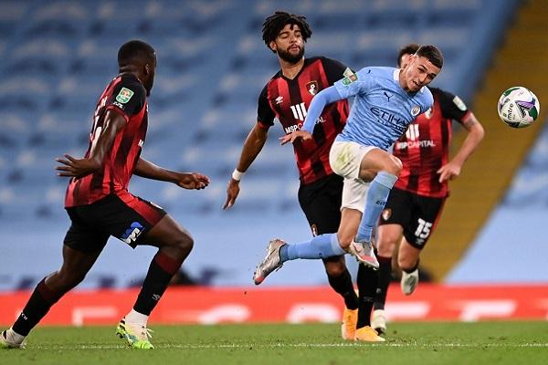 Soi kèo Coventry vs Bournemouth, 01h45 ngày 03/10, hạng nhất Anh