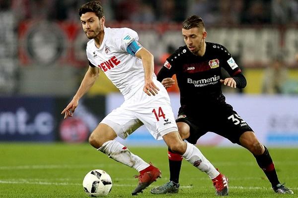 Soi kèo Cologne vs Frankfurt, 20h30 ngày 18/10, Bundesliga