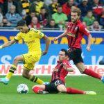 Soi kèo Dortmund vs Freiburg, 20h30 ngày 03/10, Bundesliga