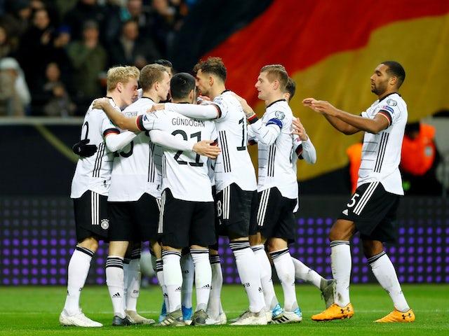 Link xem trực tiếp Đức vs Thổ Nhĩ Kỳ 01h45 ngày 8/10