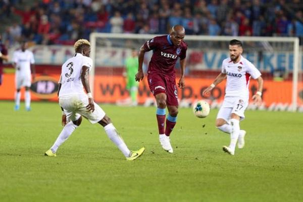 Soi kèo Gaziantep vs Trabzonspor, 00h00 ngày 03/10, VĐQG Thổ Nhĩ Kỳ