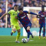 Soi kèo Getafe vs Barcelona, 02h00 ngày 18/10, La Liga