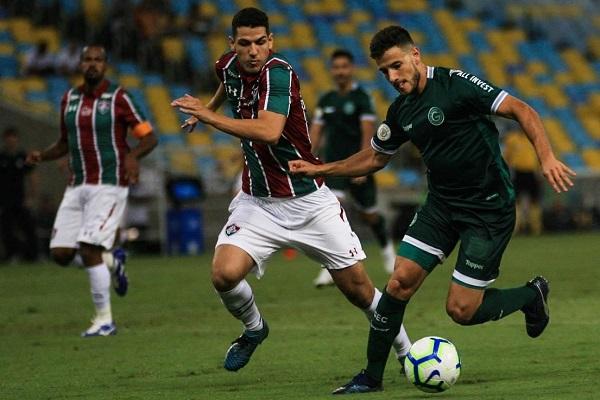 Soi kèo Goias vs Fluminense, 06h30 ngày 08/10, VĐQG Brazil