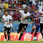 Soi kèo Goias vs Bahia, 06h00 ngày 17/10, VĐQG Brazil