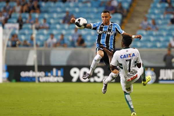 Soi kèo Gremio vs Coritiba, 05h15 ngày 08/10, VĐQG Brazil