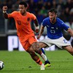 Soi kèo Italia vs Hà Lan, 01h45 ngày 15/10, Nations League 2020
