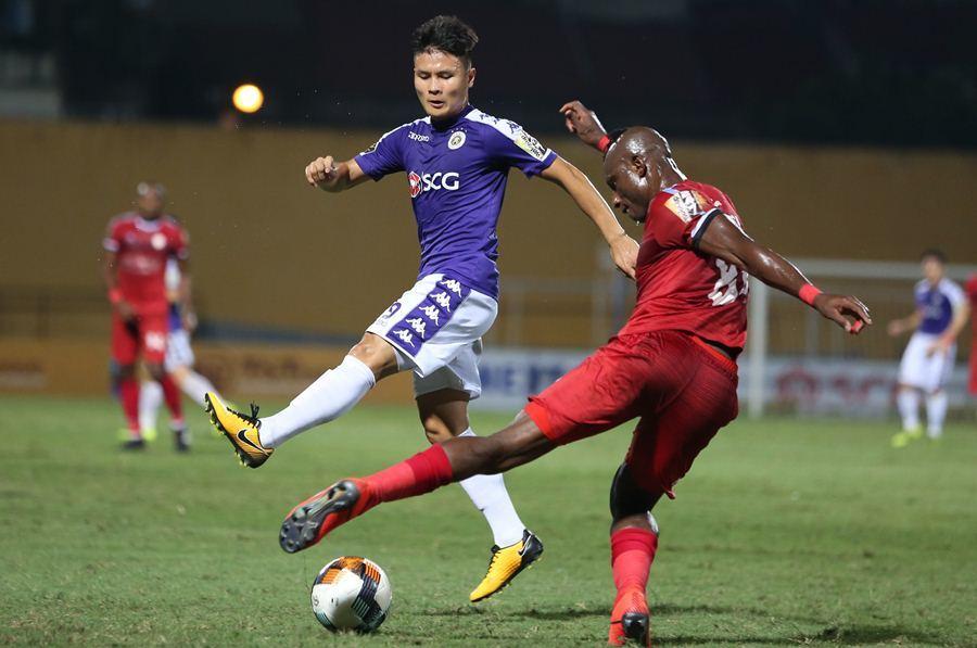 Soi kèo Hà Nội vs TP Hồ Chí Minh, 19h15 ngày 10/10, V League 2020