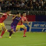 Soi kèo Bình Dương vs Hà Tĩnh, 17h00 ngày 30/10, V League 2020