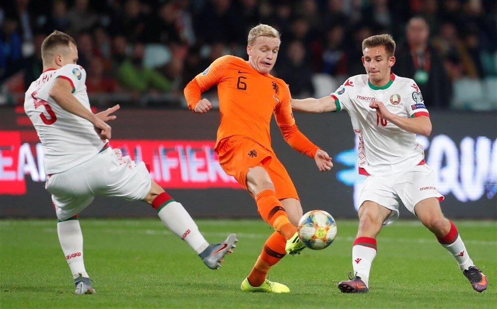 Link xem trực tiếp Hà Lan vs Mexico 01h45 ngày 8/10