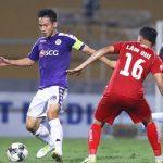 Link xem trực tiếp Hà Nội vs TP Hồ Chí Minh 19h15 ngày 10/10