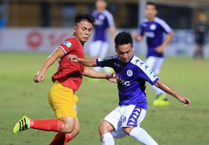 Link xem trực tiếp Hà Nội vs Hà Tĩnh 19h15 ngày 20/10