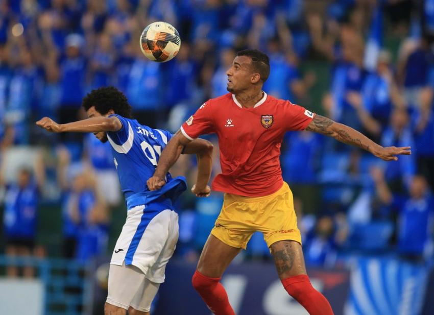 Link xem trực tiếp Hà Tĩnh vs Quảng Ninh 18h00 ngày 15/10