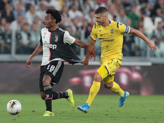 Soi kèo Juventus vs Verona, 02h45 ngày 26/10, VĐQG Italia