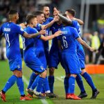 Link xem trực tiếp Italia vs Moldova 01h45 ngày 8/10