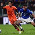 Link xem trực tiếp Italy vs Hà Lan 01h45 ngày 15/10