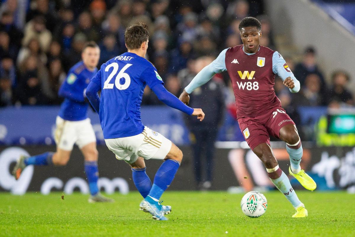 Soi kèo Leicester vs Aston Villa, 01h15 ngày 19/10, Ngoại hạng Anh