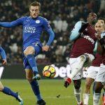 Link xem trực tiếp Leicester vs West Ham 18h00 ngày 4/10