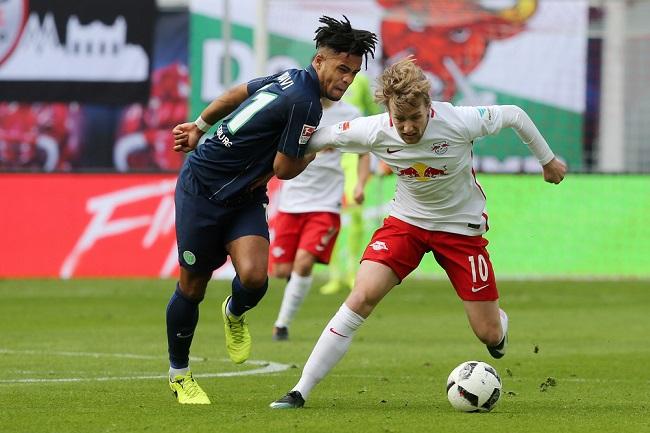 Soi kèo Leipzig vs Istanbul Basaksehir, 02h00 ngày 21/10, Cúp C1 châu Âu
