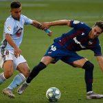 Soi kèo Levante vs Celta Vigo, 03h00 ngày 27/10, La Liga