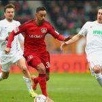 Soi kèo Leverkusen vs Augsburg, 02h30 ngày 27/10, Bundesliga