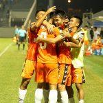 Soi kèo Đà Nẵng vs Hải Phòng, 17h00 ngày 10/10, V League 2020