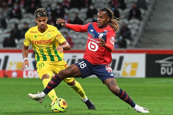 Soi kèo Lille vs Lens, 02h00 ngày 19/10, Ligue 1