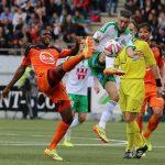 Soi kèo Lorient vs Marseille, 22h00 ngày 24/10, VĐQG Pháp