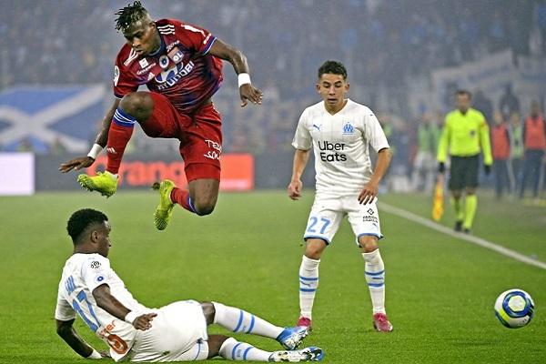 Soi kèo Lyon vs Marseille, 02h00 ngày 05/10, Ligue 1