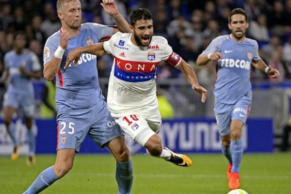 Soi kèo Lyon vs Monaco, 03h00 ngày 26/10, Ligue 1