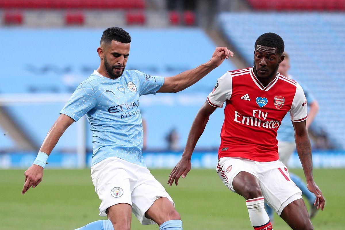 Link xem trực tiếp Man City vs Arsenal 23h30 ngày 17/10