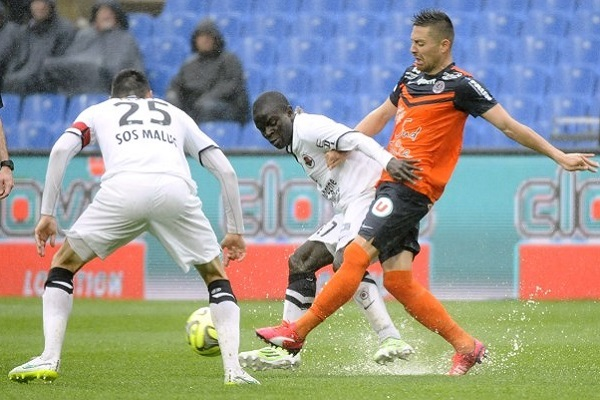 Soi kèo Montpellier vs Reims, 21h00 ngày 25/10, Ligue 1