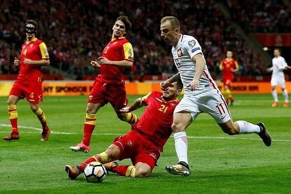 Soi kèo Montenegro vs Azerbaijan, 20h00 ngày 10/10, Nations League