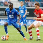 Soi kèo Napoli vs AZ Alkmaar, 23h55 ngày 22/10, Cúp C2 châu Âu