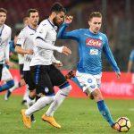 Soi kèo Napoli vs Atalanta, 20h00 ngày 17/10, Serie A