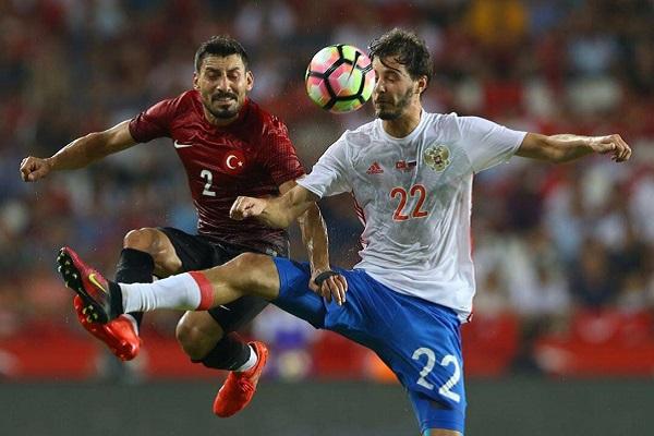 Soi kèo Nga vs Thổ Nhĩ Kỳ, 01h45 ngày 12/10, Nations League