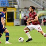 Nhận định AC Milan vs Roma, 02h45 ngày 27/10, Serie A