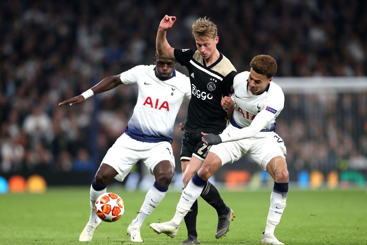 Nhận định Ajax vs Liverpool, 02h00 ngày 22/10, Cúp C1 châu Âu