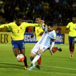 Nhận định Argentina vs Ecuador, 07h10 ngày 9/10, Vòng loại World Cup
