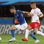 Nhận định Ba Lan vs Italia, 01h45 ngày 12/10, Nations League