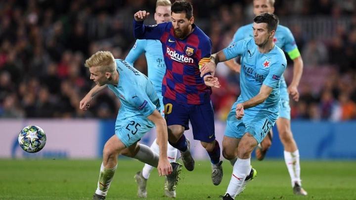 Nhận định Barcelona vs Ferencvarosi, 02h00 ngày 21/10, Cúp C1 châu Âu